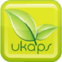 Uk Aquatic Plant Society logo icon
