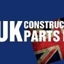 UK Construction Parts Ltd logo