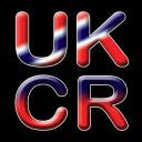 Ukcountryradio.com logo