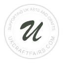 UKCraftFairs.com logo