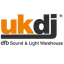 Read DFB Sound and Light Warehouse Ltd / UKDJ Reviews