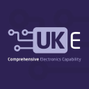 UK Electronics Ltd logo