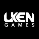 Uken Games logo icon