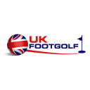 UK FootGolf Association logo