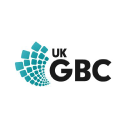 Uk Green Building Council logo icon