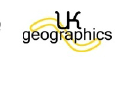 UK Geographics Ltd logo