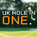 UK Hole in One Ltd logo