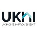 Uk Home Improvement logo icon