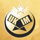 ukim.org logo icon