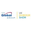 Uk Investor Show logo icon