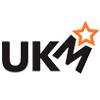 UKM Norge logo