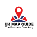 UK Map Guide Ltd logo