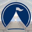 Uk Marquee Hire logo icon