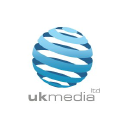 Uk Media logo icon