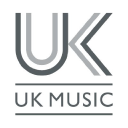 UK Music Ltd logo