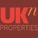 UKN Properties Pvt Ltd logo