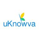 U Knowva logo icon