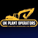Uk Plant Operators logo icon
