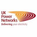 Uk Power Networks logo icon