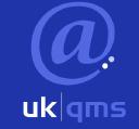 UKQMS LTD logo