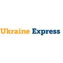 Ukraine Express logo icon