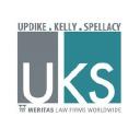 Updike logo