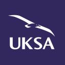 Uksa logo icon