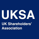 Uk Shareholders' Association logo icon
