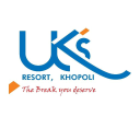 UksResort The Break You Deserve logo
