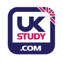 UKstudy | International Student Services logo