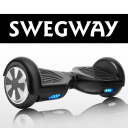 Swegway logo icon
