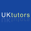 Uk Tutors logo icon