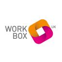 UK Workspace Ltd logo