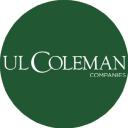 UL Coleman Companies logo