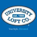 University Loft Company logo icon