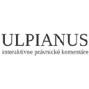 Ulpianus logo icon