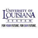 University of Louisiana System logo