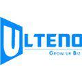 ULTENO.COM logo