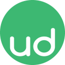Ultidash logo icon