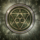 The Ultima Codex logo icon