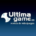 Ultimagame logo icon