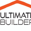 Ultimate Builder.Com logo icon