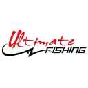 Ultimate Fishing logo icon