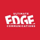 Ultimate Edge Communications logo icon