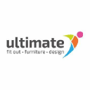 Ultimate logo icon