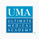 Ultimate Medical Academy logo icon