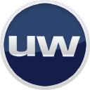 Ultimate Washer logo icon