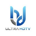 Ultra Hdtv logo icon