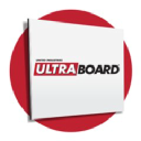 Ultra Board logo icon