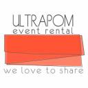 Ultrapom logo icon